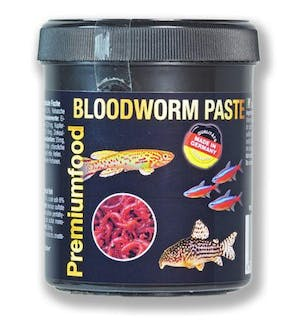 DiscusFood Bloodworm Paste 125g / 325g