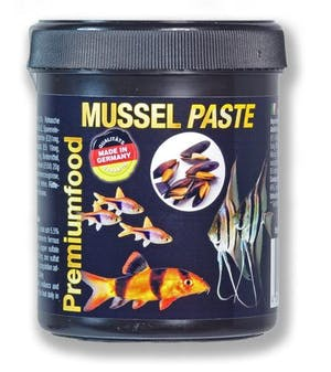 DiscusFood Mussel Paste 125g / 325g