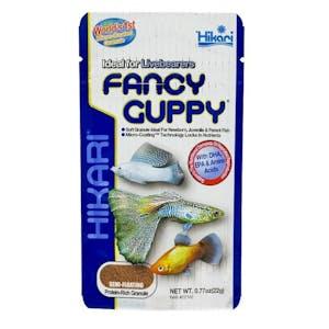 HIKARI Fancy Guppy 22g