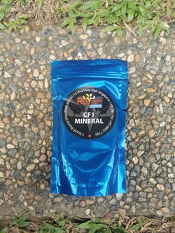 Royale Cray Supplement for Crayfish - CF1 Mineral