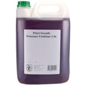 TROPICA Premium Fertiliser 5L (btl)