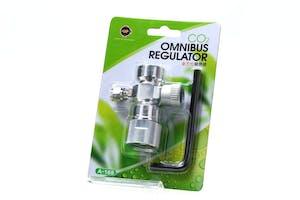 UP A-168 CO2 Regulator