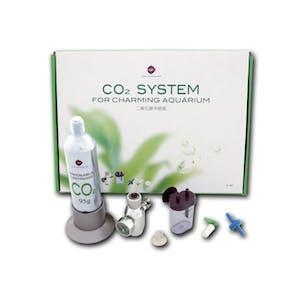 UP Aqua A-149 Pierce CO2 System (Disposable Cartridge)