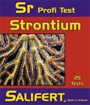 SALIFERT Strontium Profi Test