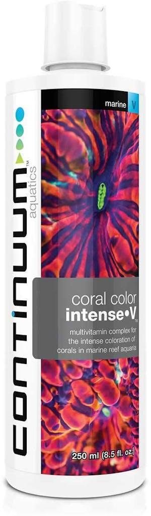 CONTINUUM Coral Colour Intense V 500ml