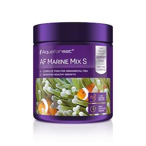 Aquaforest Marine Mix S 120g