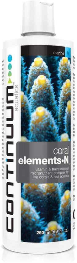 CONTINUUM Coral Elements N,250ml