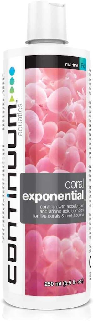 CONTINUUM Coral Exponential 250ml