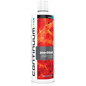 CONTINUUM Zoo Blast, 500ml