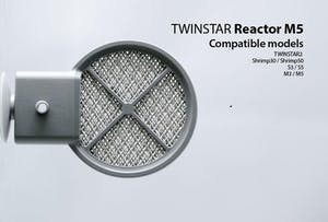 Twinstar Reactor M5