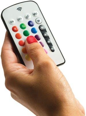biOrb repl. HALO 15 RGB remote control