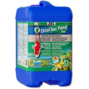 JBL Ektol bac Pond Plus 5L