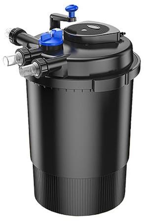 SUNSUN CPF2500 Pond Filter