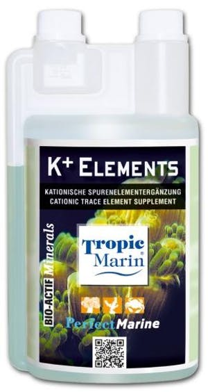 TROPIC MARIN K+ ELEMENTS 500ML