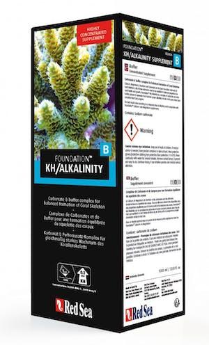 RED SEA REEF FOUNDATION KH/ALKALINITY 500ML