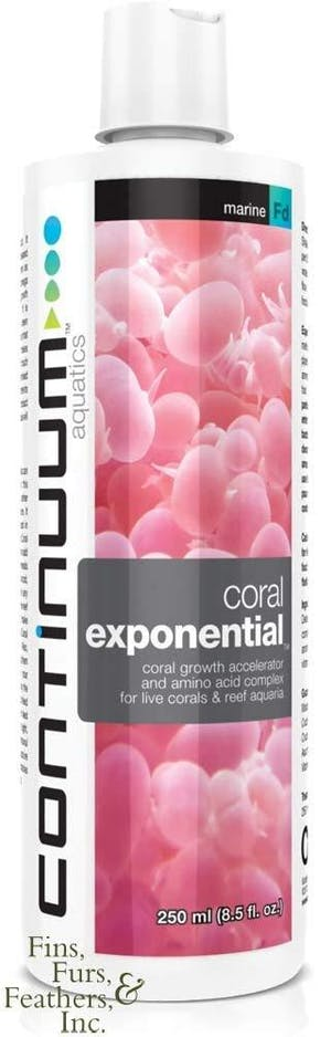 CONTINUUM CORAL EXPONENTIAL 500ML