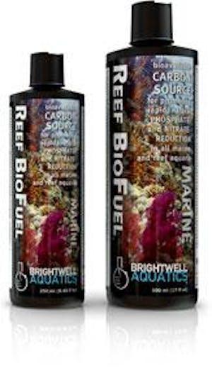 BRIGHTWELL AQUATICS REEF BIOFUEL 250ML
