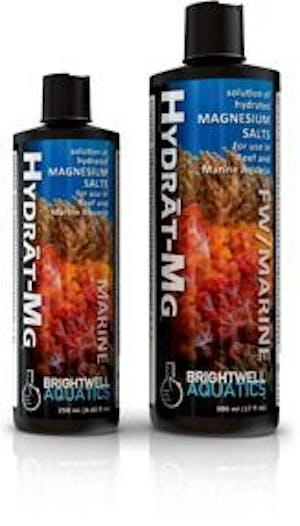BRIGHTWELL AQUATICS HYDRAT-MG 500ML