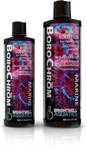 BRIGHTWELL AQUATICS BOROCHROM 250ML