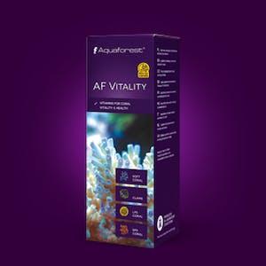 AQUAFOREST VITALITY 50ML