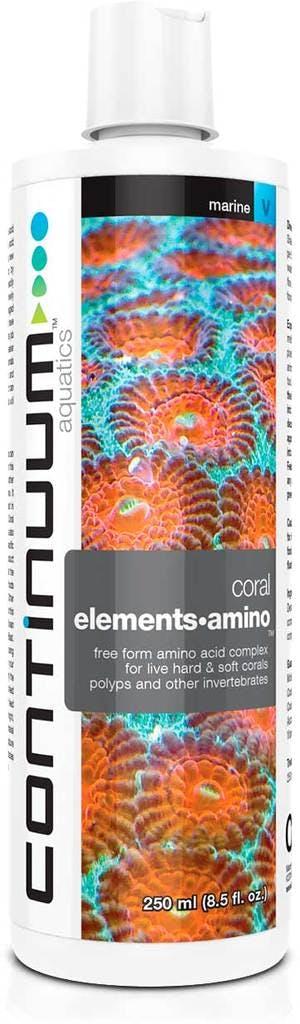 CONTINUUM CORAL ELEMENT AMINO 60ML