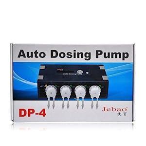 JEBAO DOSING PUMP DP-4