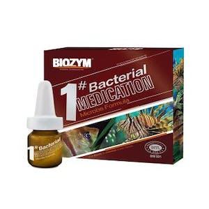 BIOZYM BACTERIAL MEDICATION MICROBE FORMULA BM101