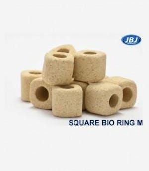 JBJ SQUARE BIO RING MEDIUM 1.5L