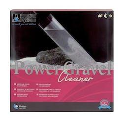 AQUARIUM SYSTEMS POWER GRAVEL CLEANER SMALL