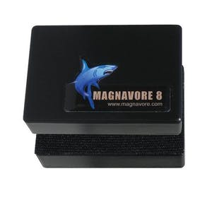 MAGNAVORE 8 MAGNETIC CLEANER