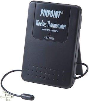 PINPOINT WIRELESS TEMP SENSOR