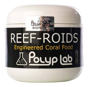 POLYPLAB REEF ROIDS 4OZ/60G
