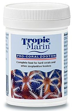 TROPIC MARIN PRO-CORAL ZOOTON 60G