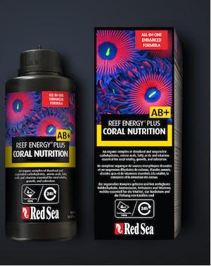 RED SEA REEF ENERGY PLUS AB+ 1000ML