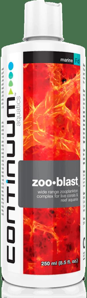 CONTINUUM ZOO BLAST 500ML QZB500