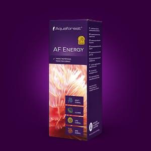 AQUAFOREST ENERGY 50ML