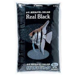 SUDO REAL BLACK 5KG S8945