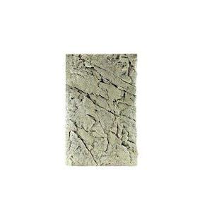 BACK TO NATURE SLIM LINE BACKGROUNDS WHITE LIMESTONE(80B L: 48 X H: 80 CM)