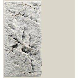 BACK TO NATURE SLIM LINE BACKGROUNDS WHITE LIMESTONE(50C L: 20 X H: 45 CM)