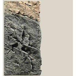 BACK TO NATURE SLIM LINE BACKGROUND BASALT/GNEISS(50C L: 20 X H: 45 CM)