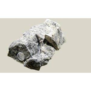 BACK TO NATURE MODULES AQUARIUM MODUL(WHITE LIMESTONE C)