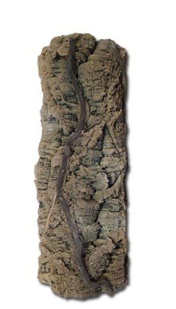 BACK TO NATURE LIANA TREE TRUNK SEMI CIRCLE(B 80X20CM)