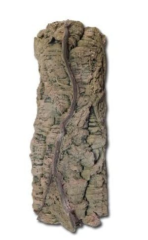 BACK TO NATURE LIANA TREE TRUNK SEMI CIRCLE(B 45X20CM)