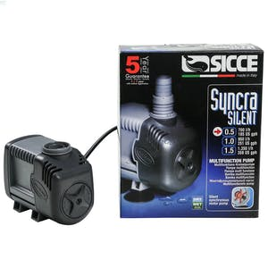SICCE SYNCRA 0.5 DRIVE PUMP 700L/HR 8W