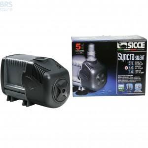 SICCE SYNCRA 5.0 DRIVE PUMP 5000/HR 105W