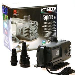 SICCE SYNCRA HF 12