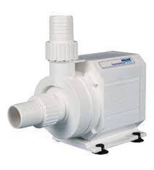 AQUABEE UNIVERSAL CENTRIFUGAL PUMP UP5000 ELECTRONIC 24V DC (ADJUSTABLE) 0-30 W