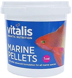 VITALIS MARINE PELLETS (XS) 1MM 70G