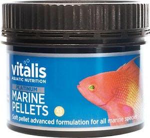 VITALIS PLATINUM MARINE PELLETS (XS) 1MM 70G