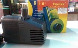 RIO 8 HF